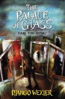 The Palace of Glass, Paperback Book