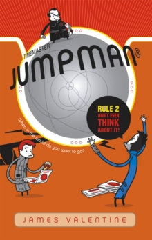 Jumpman Rule Two: Don't Even Think About It, Paperback / softback Book