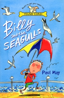 Billy And The Seagulls, Paperback / softback Book