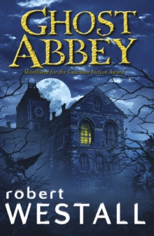 Ghost Abbey, Paperback / softback Book