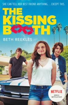The Kissing Booth, Paperback Book