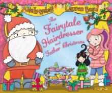 The Fairytale Hairdresser and Father Christmas, Paperback Book