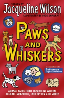 Paws and Whiskers, Paperback Book