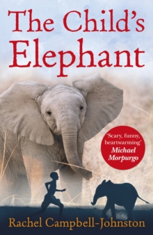 The Child's Elephant, Paperback Book