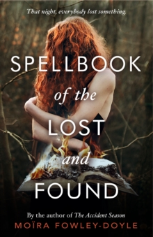 Spellbook of the Lost and Found, Paperback Book