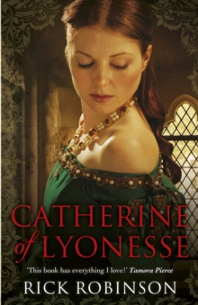 Catherine of Lyonesse, Paperback Book
