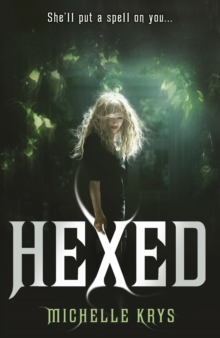 Hexed, Paperback Book