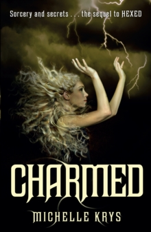 Charmed, Paperback Book