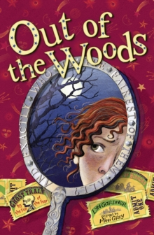 Out of the Woods, Paperback Book