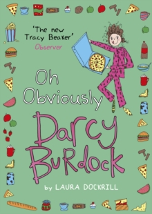 Darcy Burdock: Oh, Obviously, Paperback Book