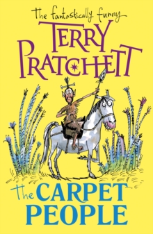 The Carpet People, Paperback Book