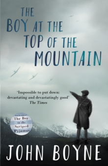 The Boy at the Top of the Mountain, Paperback Book