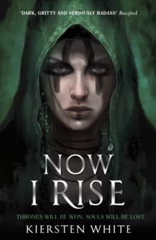 Now I Rise, Paperback Book