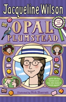 Opal Plumstead, Paperback / softback Book
