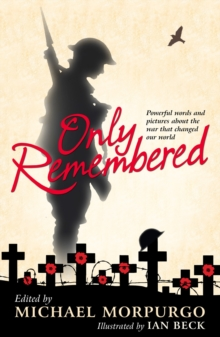 Only Remembered, Paperback Book