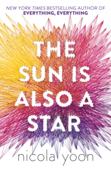 The Sun is also a Star, Paperback Book