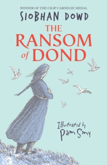 The Ransom of Dond, Paperback Book