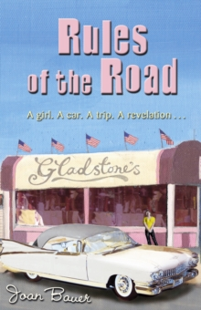 Rules Of The Road, Paperback / softback Book