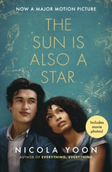 The Sun is also a Star : Film Tie-In, Paperback / softback Book