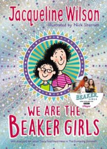 We Are The Beaker Girls, Paperback / softback Book