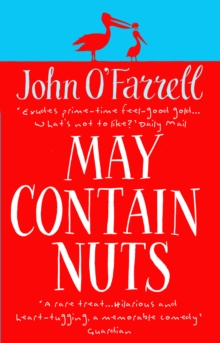 May Contain Nuts, Paperback / softback Book