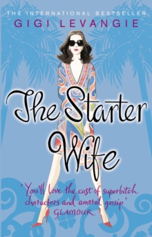 The Starter Wife, Paperback / softback Book