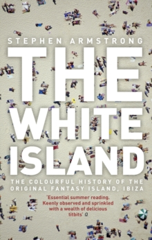 The White Island, Paperback / softback Book