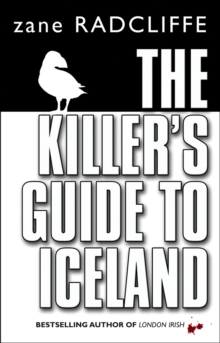 The Killer's Guide to Iceland, Paperback Book