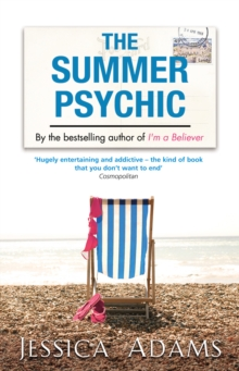 The Summer Psychic, Paperback Book