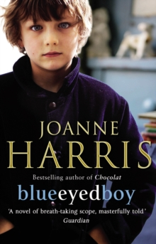 Blueeyedboy, Paperback / softback Book