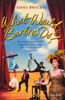 What Would Barbra Do?, Paperback / softback Book
