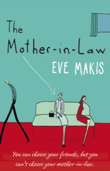 The Mother-in-law, Paperback Book