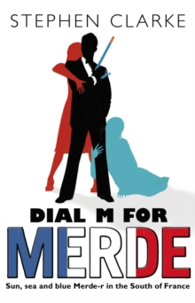 Dial M For Merde, Paperback Book