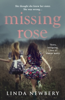 Missing Rose, Paperback Book