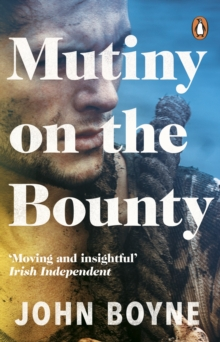 Mutiny On The Bounty, Paperback Book