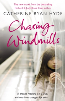 Chasing Windmills, Paperback Book