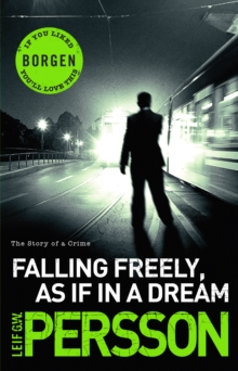 Falling Freely, as If in A Dream, Paperback Book