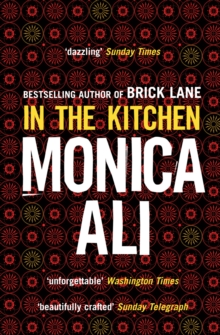 In The Kitchen, Paperback / softback Book