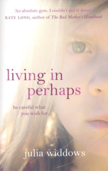 Living In Perhaps, Paperback Book