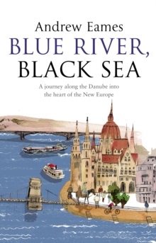 Blue River, Black Sea, Paperback Book