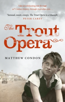 The Trout Opera, Paperback / softback Book