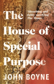 The House of Special Purpose, Paperback Book