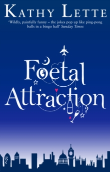 Foetal Attraction, Paperback Book