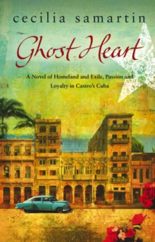 Ghost Heart, Paperback Book
