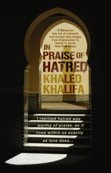 In Praise of Hatred, Paperback / softback Book
