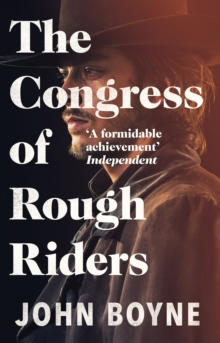 The Congress of Rough Riders, Paperback Book