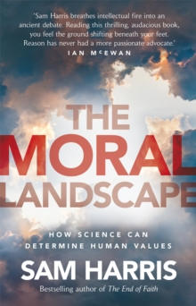 The Moral Landscape, Paperback Book