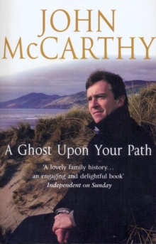 A Ghost Upon Your Path, Paperback / softback Book