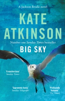 Big Sky, Paperback / softback Book