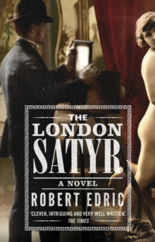 The London Satyr, Paperback Book